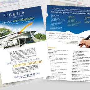 CETIR - Centre Européen des Technologies de l'Information en milieu Rural