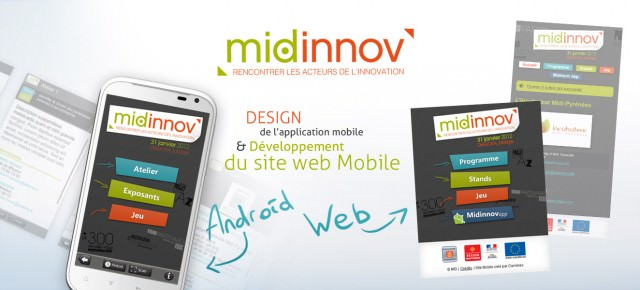Midinnov, rencontrer les acteurs de l'innovation