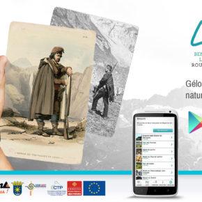 Route 3404 : Route mythique des Pyrénées, sur Android et iPhone