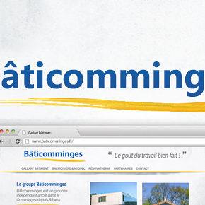 Bâticomminges - Gallart Bâtiment
